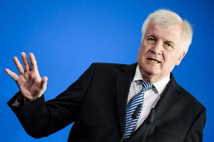 German Interior Minister Horst Seehofer said the government could not stand idly by when the use of sensitive technology with high security relevance are controlled by other governments.
