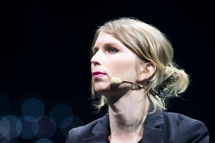 Ms Chelsea Manning, the transgender US Army soldier who served seven years in military prison for leaking classified data, is scheduled to speak at the Sydney Opera House at the weekend.
