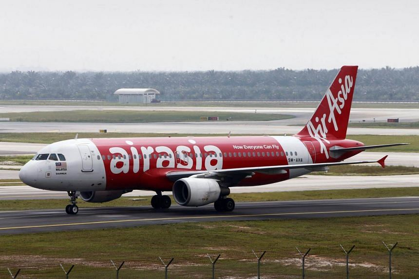AirAsia said that the preliminary agreement signed last year for a venture with China Everbright Group and the Henan government has lapsed and won't be extended.