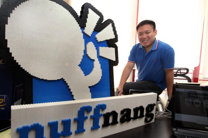 Mr Cheo Ming Shen claims he was forced out as chief executive officer of Nuffnang's parent company Netccentric in 2017.