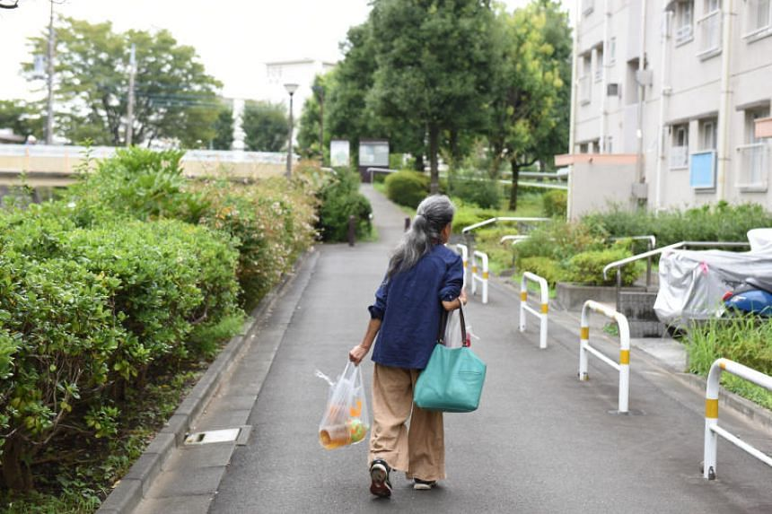 Burdened by a public debt that amounts to 236 per cent of GDP, Japan's government is trimming spending on its ever-expanding elderly population. Women comprise 88 per cent of the nation's centenarians, a group that expanded to 68,000 in 2017 from 8,5