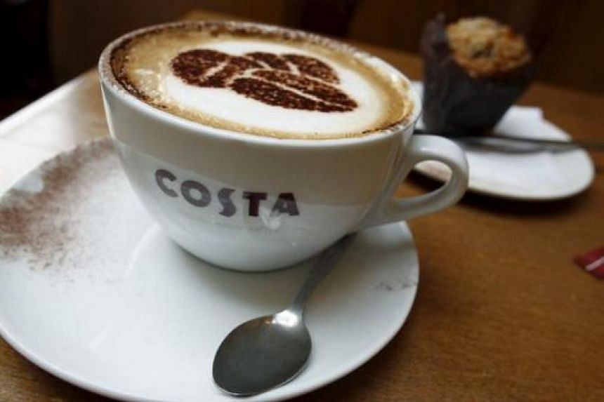 Costa is the world's second largest coffee chain. Coke will get  almost 4,000 coffee outlets in the UK and across Europe.