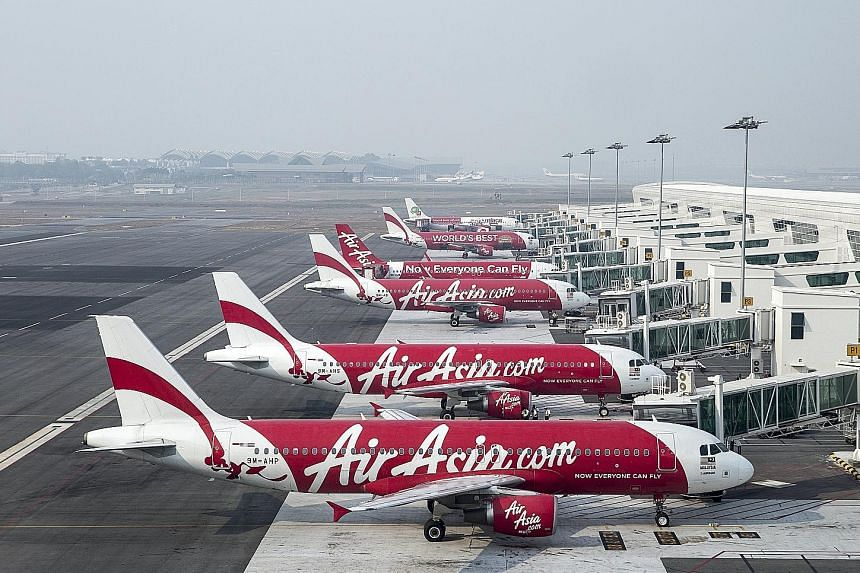 AirAsia, the biggest budget airline in South-east Asia, has failed to secure a deal with its China partners to tap the world's second-biggest aviation market.
