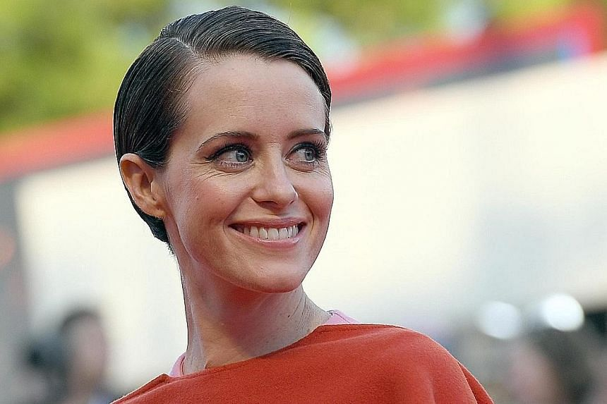 Claire Foy stars in First Man as astronaut Neil Armstrong's wife who finds herself bringing up a family in extraordinary circumstances.