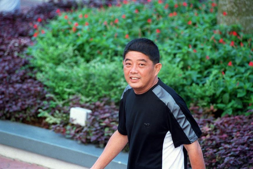 Ah Long San, arguably the most notorious loan shark in Singapore, died at the age of 62 on Aug 27, 2018.