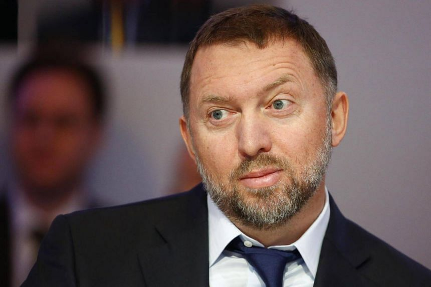 Between 2014 and 2016, the FBI and the Justice Department unsuccessfully tried to turn Oleg Deripaska, a Russian oligarch with close ties to the Kremlin, into an informant.