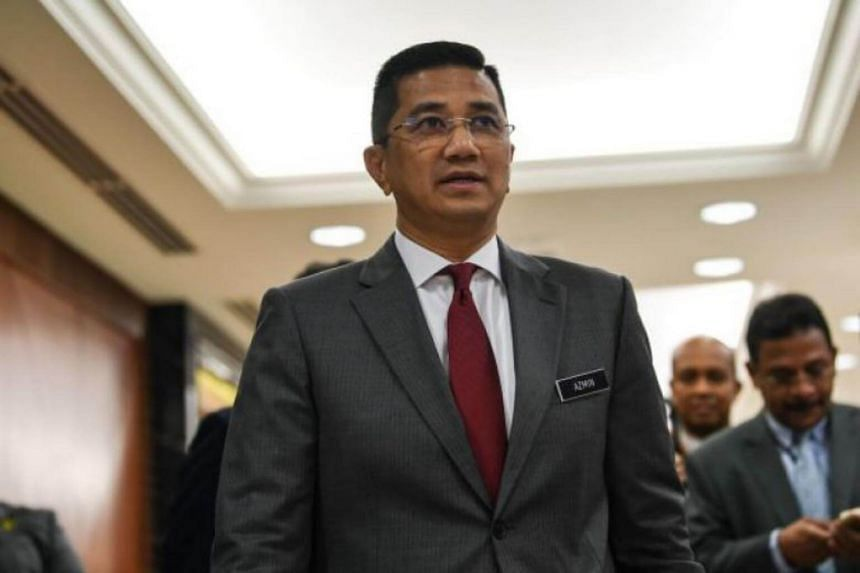Malaysia's Economic Affairs Minister Mohamed Azmin Ali said that the governments of Malaysia and Singapore will hold more talks on ways to reduce the cost of the High-Speed Rail project.