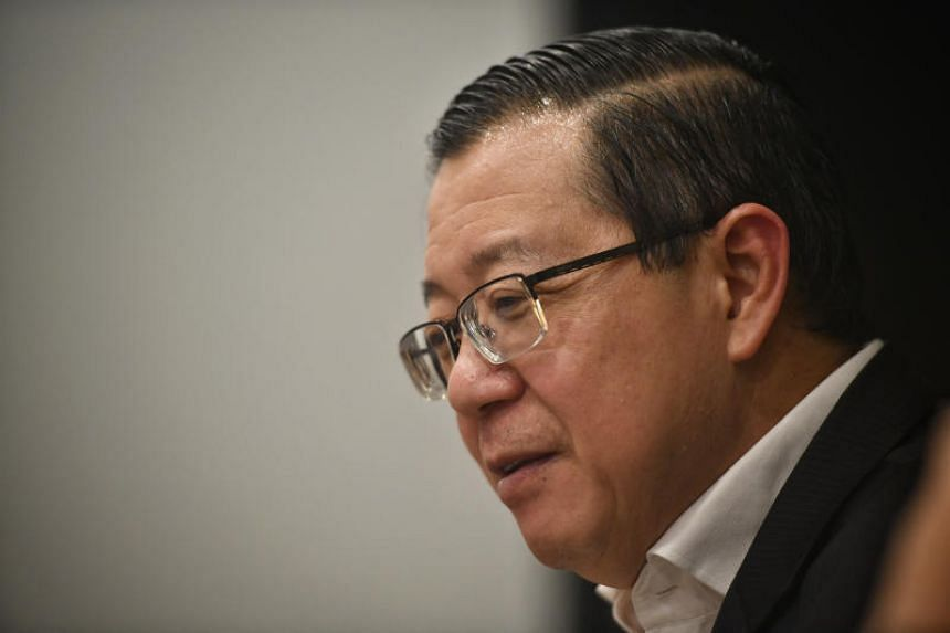 The verdict means that Mr Lim Guan Eng, Malaysia's first ethnic Chinese finance minister in 44 years, will continue to hold that post.