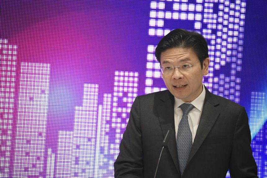 Minister of National Development Lawrence Wong said that the Government welcomes all feedback and views on public housing, especially as the topic is one that Singaporeans care deeply about.