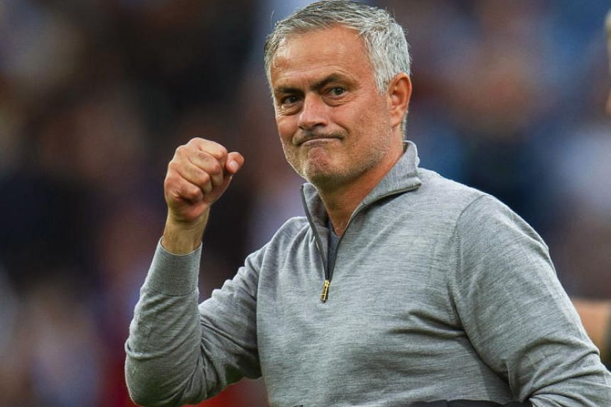 Manchester United's Nemanja Matic says their win at Burnley showed manager Jose Mourinho's coaching qualities.