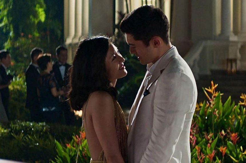 Crazy Rich Asians beat new films such as the vigilante thriller starring Denzel Washington, The Equalizer 2, and the Mamoru Hosoda anime Mirai.