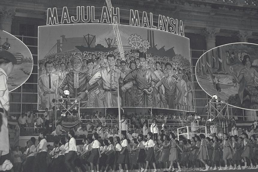 The inauguration of Malaysia was initially slated for Aug 31, 1963, but this was postponed by about two weeks to Sept 16 to give the United Nations more time to determine whether people in the Borneo territories of Sabah and Sarawak are agreeable to