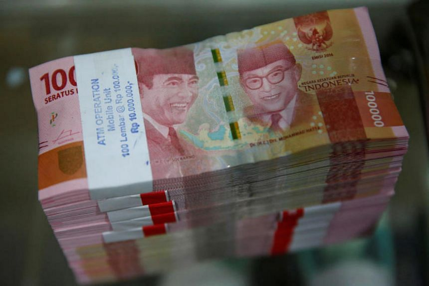 The rupiah hit its weakest in three years on Aug 31 and this week has reached its lowest point in 20 years.