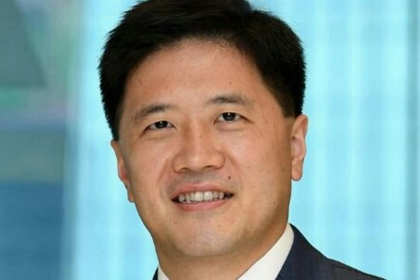 Based in Singapore, Mr Sen Sui will be responsible for managing key client relationships and strengthening the bank's client service proposition in Asia.