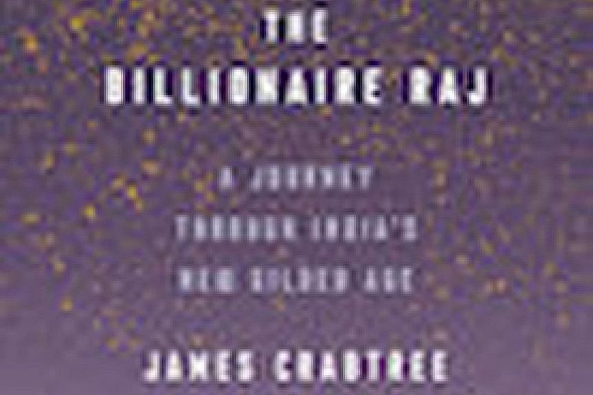The Billionaire Raj reveals major fault lines in Indian society through the story of India's billionaires, their lifestyles and their business practices.