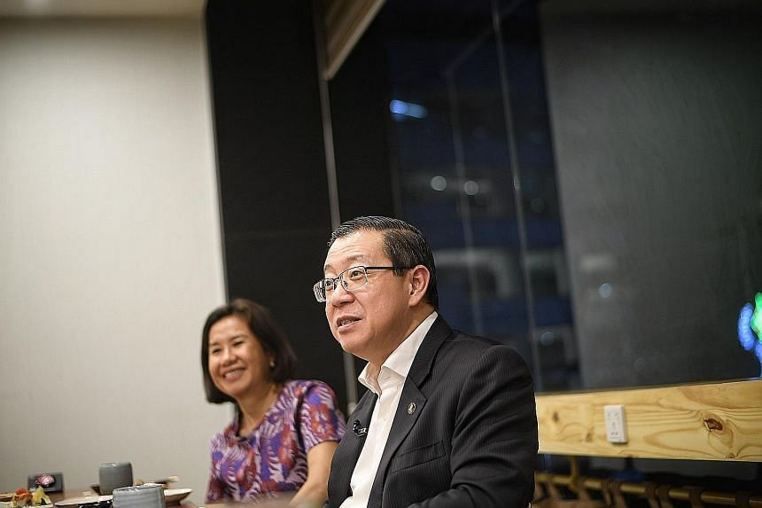 The Penang High Court's acquittal of Finance Minister Lim Guan Eng shocked the anti-graft agency.