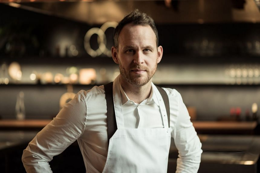 Swedish chef-restaurateur Bjorn Frantzen of Restaurant Frantzen, Stockholm's only three Michelin-starred restaurant, will be opening a new restaurant in the space previously occupied by Restaurant Andre in Bukit Pasoh.