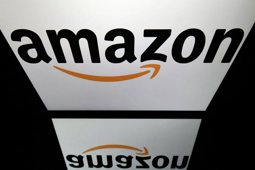 Amazon's shares have more than tripled in the past three years.