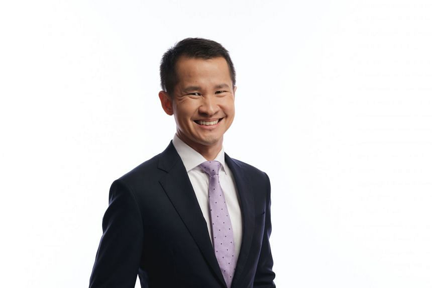 Mr Lionel Yeo, 45, stepped down as chief executive of the Singapore Tourism Board in May, after a six-year tenure. He had told The Straits Times then that he will join the private sector.