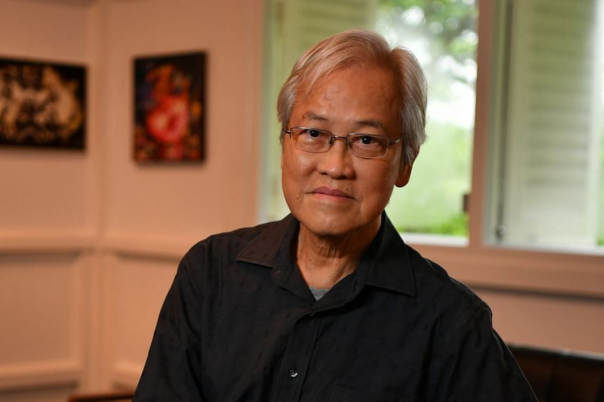 Three-time Singapore Literature Prize recipient Yeng Pway Ngon will be the festival's local literary pioneer.