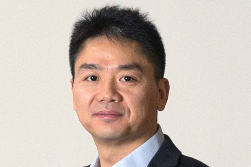 JD.com founder Richard Liu was arrested for alleged criminal sexual conduct in Minneapolis. He is now back in China.