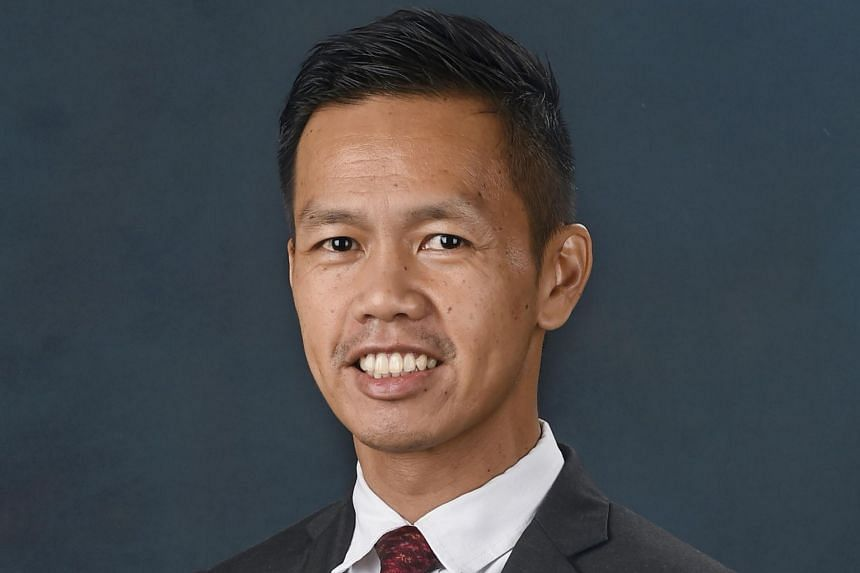 Mr Keith Tan, 44, will take on the role of chief executive at the Singapore Tourism Board from Oct 29. He is currently deputy secretary of policy at the Ministry of Defence.