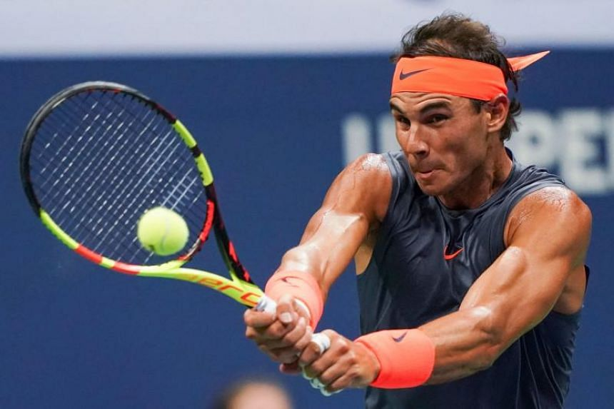 When the quarter-finals of the US Open was over,  Rafael Nadal was happy that he had done everything he could to turn the match around.