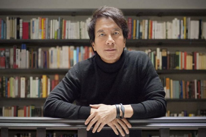 Advertising guru Tham Khai Meng was fired from his long-time position as worldwide chief creative officer of the Ogilvy Group.
