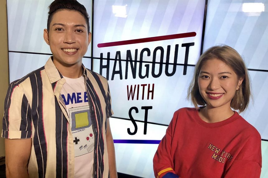 Join Alyssa Woo and Hairianto Diman as they talk about the hottest topics this week. Clothes by Pull & Bear.