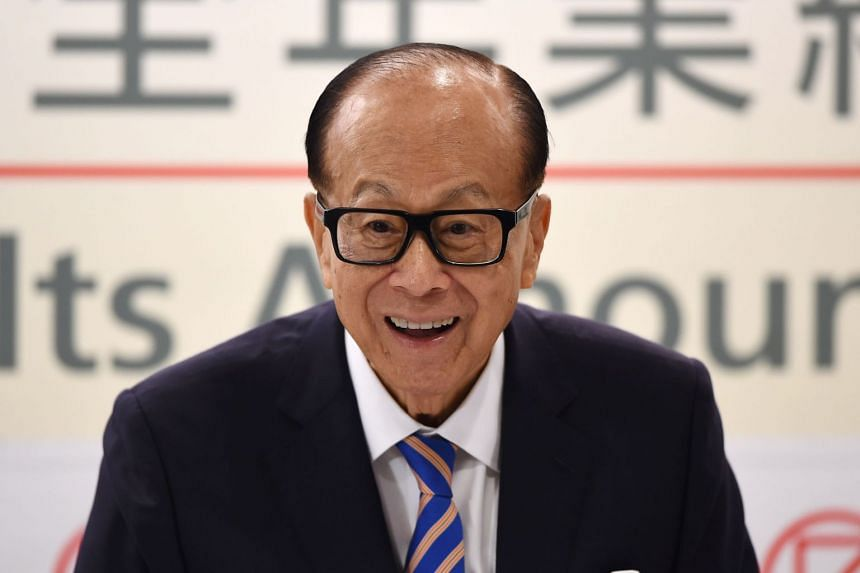 Mr Li Ka Shing's investment arm Horizon Ventures said it had invested in Driver because of the rising need for a new platform to connect patients with novel therapies as cancer cases surge globally.