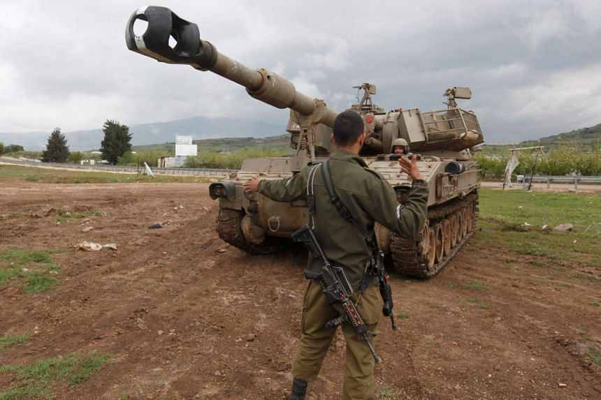 Syria is currently the main battleground in a war between Israel and Iran that is mostly being waged behind the scenes.