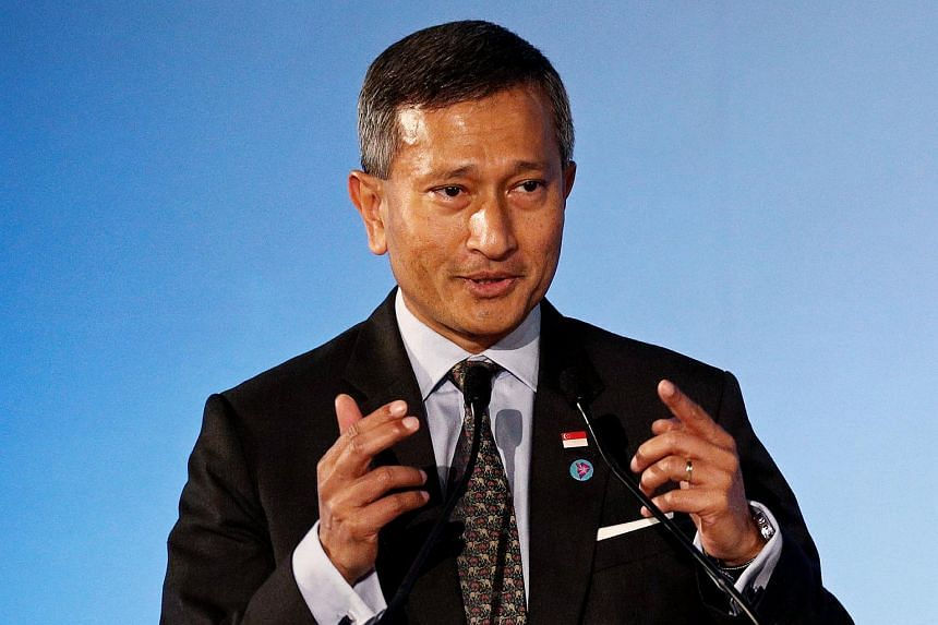 Foreign Minister Vivian Balakrishnan noted that the deal between Singapore and Malaysia was a positive development.