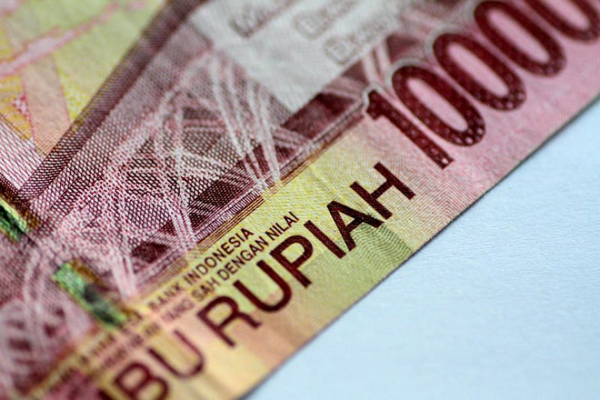 Optimists would regard the rupiah's 9 per cent fall against the United States dollar as a minor concern compared with the 1997/98 Asian financial crisis when it lost 75 per cent of its value.