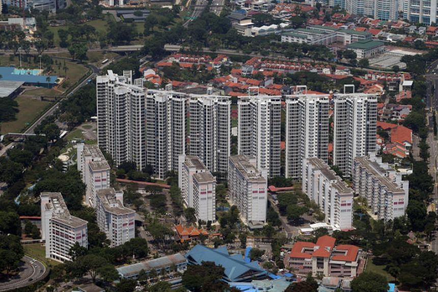 "The Voluntary Early Redevelopment Scheme will give owners of older HDB flats a chance at ""going en bloc"" before their leases run out."