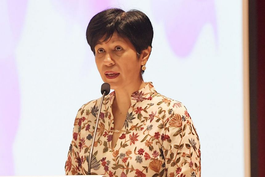 Second Minister for Finance and Education Indranee Rajah said companies must reboot their strategies in order to seek new emerging opportunities despite increased protectionism and insularism around the world.