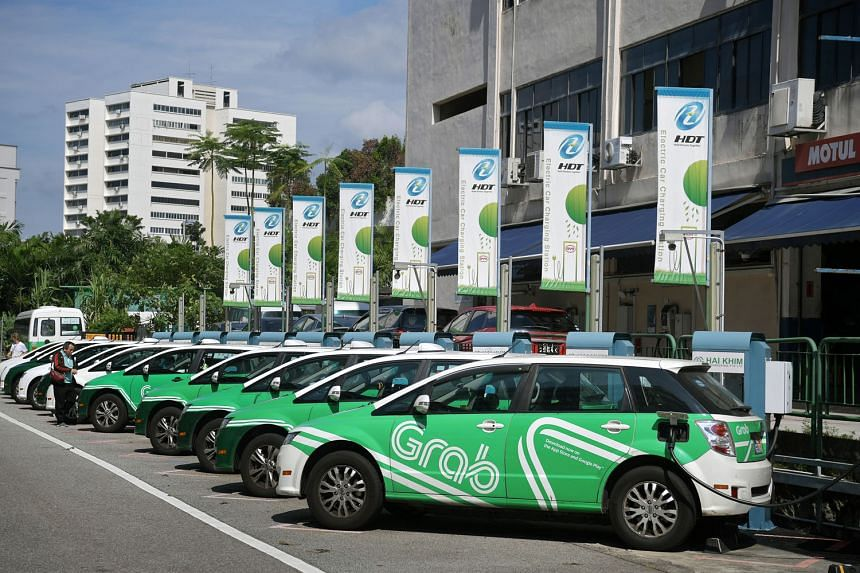 Singapore-based Grab is using its capital to expand both geographically and business-wise. Co-founder Tan Hooi Ling says the company is on its way to raise US$3 billion (S$4 billion) in funding by the year end.