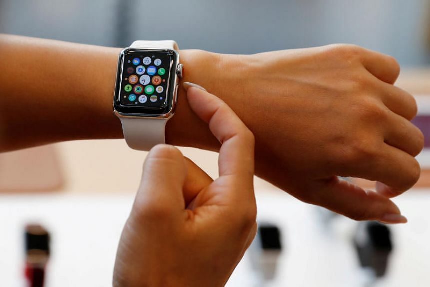 Apple Inc said the proposed US tariffs on US$200 billion (S$275 billion) worth of products imported from China will raise prices for some of its consumer goods, including the Apple Watch.