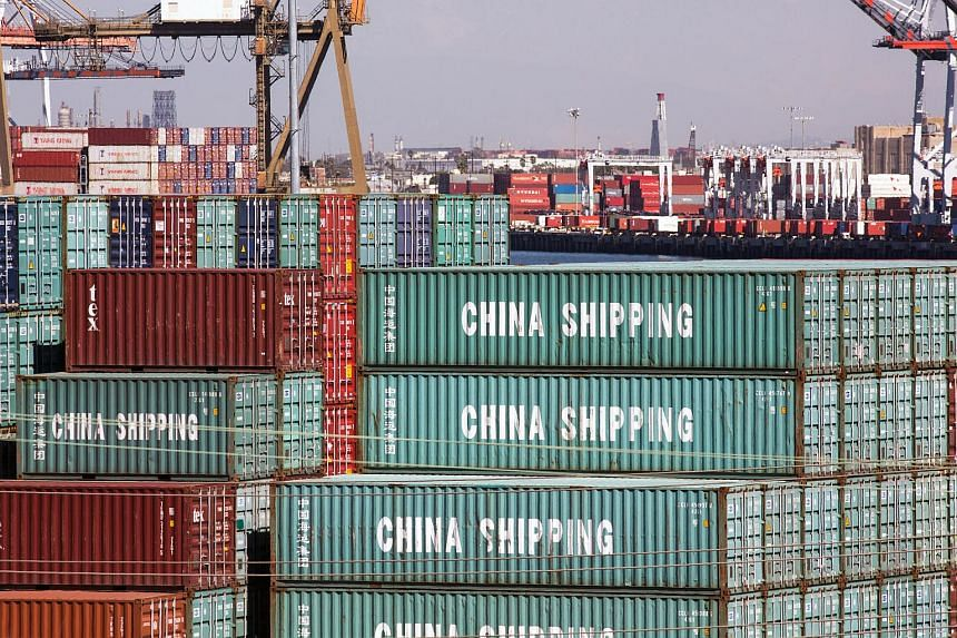 China's exports rose to US$44.4 billion in August, a 13.2 per cent increase from the same period last year.