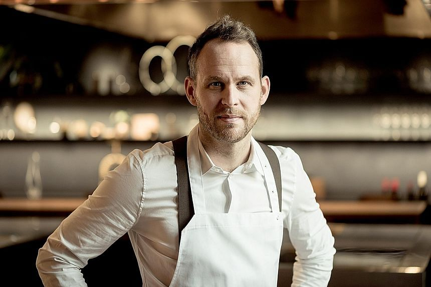Swedish chef-restaurateur Bjorn Frantzen has teamed up with lifestyle and food group Unlisted Collection to open Restaurant Zen.