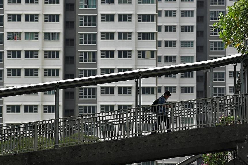 The new initiatives will help prospective HDB buyers to look at the resale market differently. Liquidity could improve as confidence is restored since there are additional and more attractive options to monetise the flats.