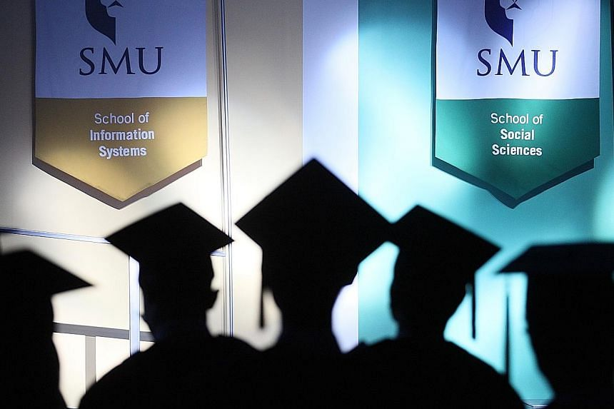 The 2018 report by the World Bank, Changing Nature Of Work, estimates that the global average private return to tertiary education is 15.8 per cent.