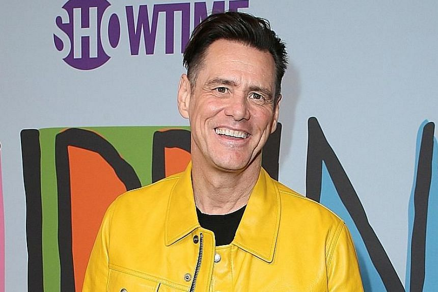 In Showtime series Kidding, Jim Carrey plays an entertainer discovering that kindness may not be enough to sustain him in a hostile world.