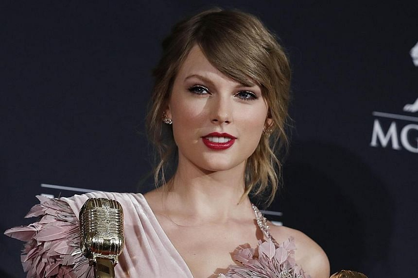Taylor Swift is said to be seeking a deal that will give her ownership of her recordings, something that Spotify offers.