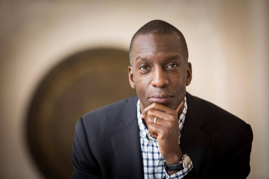 Four-time Olympic champion Michael Johnson revealed that he was recovering from a mini stroke on Sept 8, 2018.