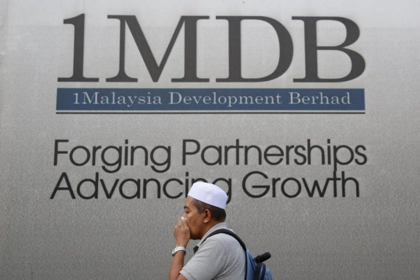 The return of $15.3 million of seized funds related to the 1Malaysia Development Bhd scandal has been approved by the Singapore State Courts.