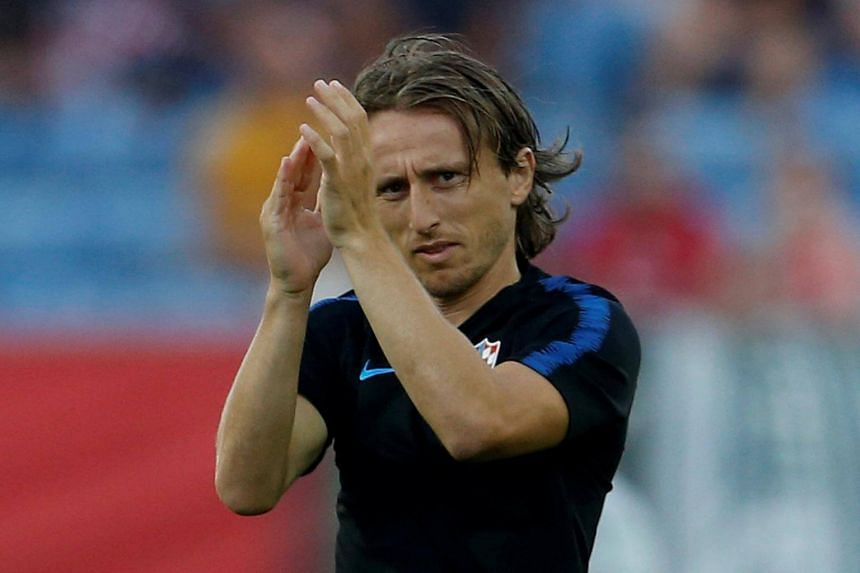 Luka Modric is not a headline-maker, but he is often the most influential on the way the team play.