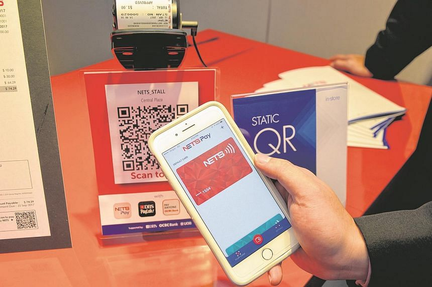 Under the tie-up, Singapore consumers can use the NetsPay app to make payments at more than 7.5 million UnionPay QR code merchants globally.