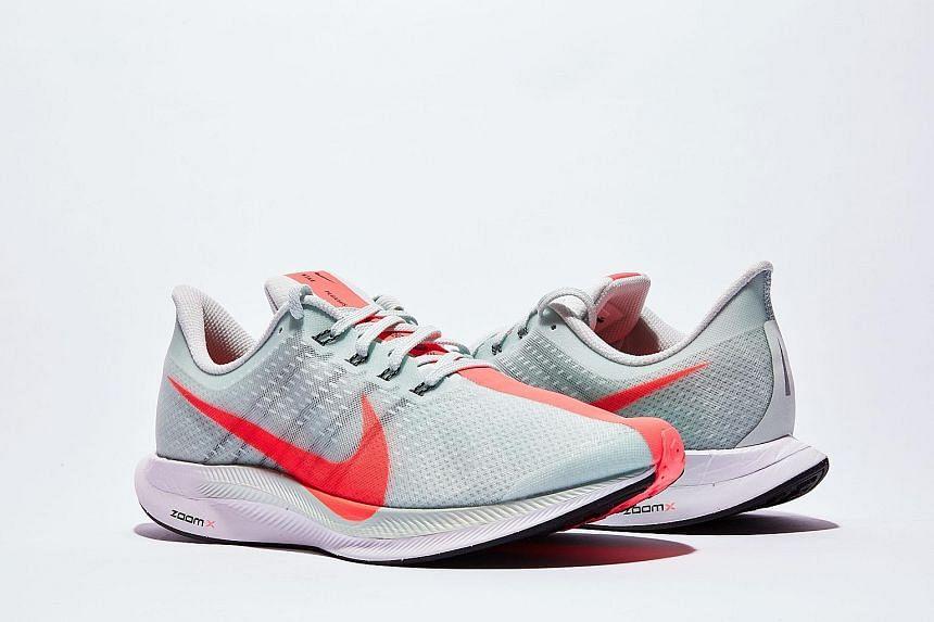 ae9021befca2 Nike Zoom Pegasus Turbo  Chic