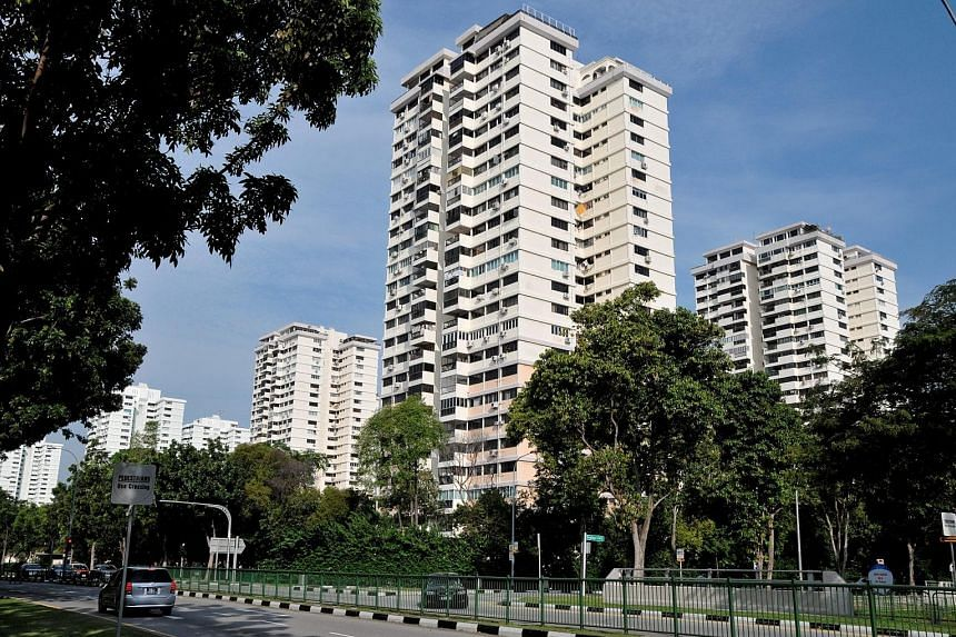 With 58 years left on its 99-year lease, owners of the 528-unit former HUDC estate reached the 80 per cent mandate about two months ahead of a Sept 30 deadline, and are launching its tender sale on Sept 18.