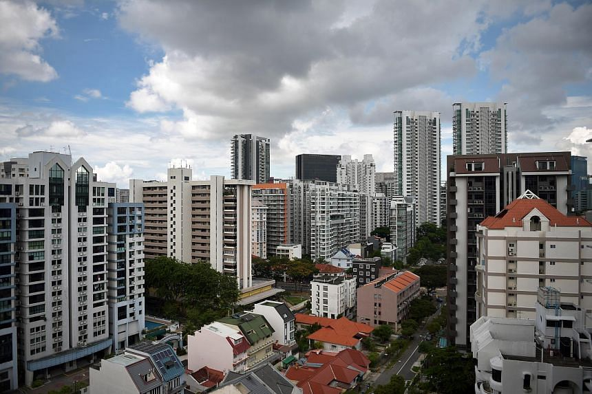 Private property rents are also now down by 19.1 per cent from their peak in January 2013.